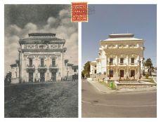 Atunci şi Acum Teatrul National Caracal